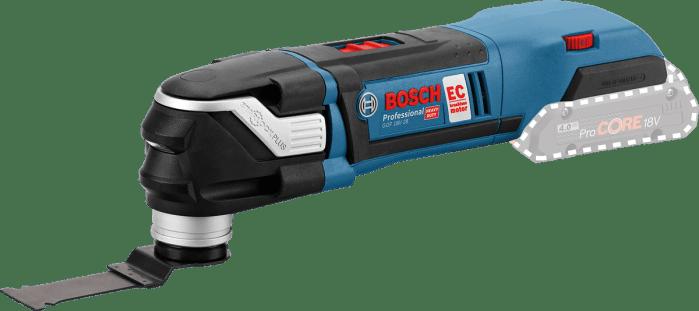 Bosch GOP 18 V-28 (holé nářadí) Multifunkční nářadí
