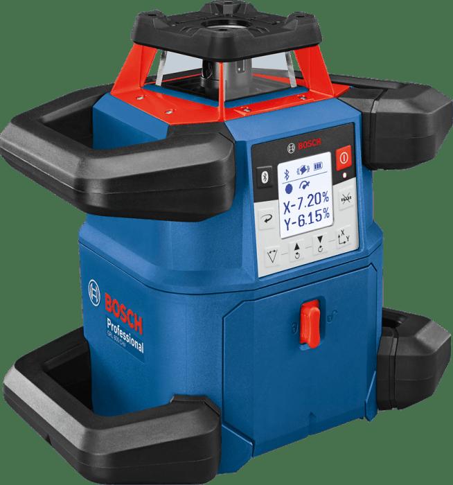 Bosch 0601061F00 GRL 600 CHV Rotační laser