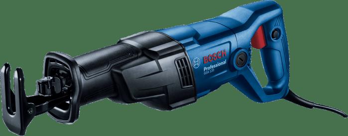Bosch GSA 120 Pila ocaska