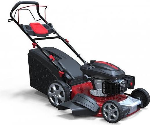 GÜDE Motorová sekačka na trávu BIG WHEELER 514.5 R