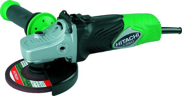 HITACHI G12SA3 úhlová bruska 125mm