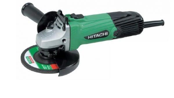 HITACHI G13SS úhlová bruska 125mm