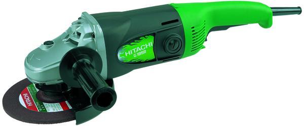 HITACHI G18SR úhlová bruska 180mm / 2000W