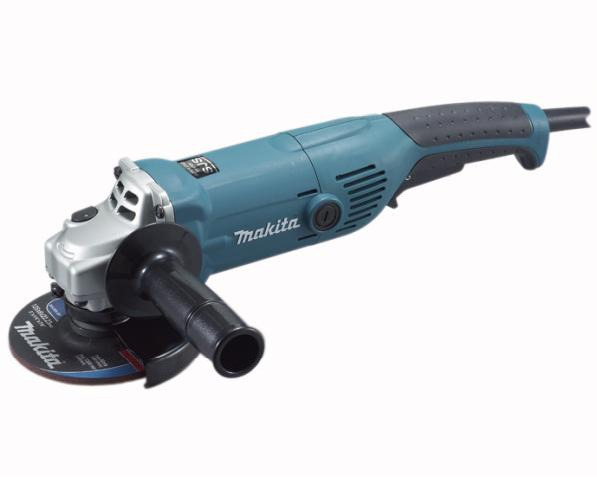 MAKITA GA5021C Úhlová bruska 125mm / 1450W