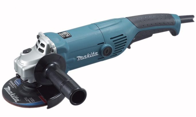 MAKITA GA6021C Úhlová bruska 150mm / 1450W
