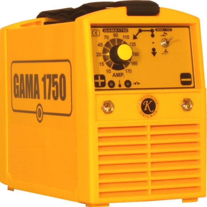 OMICRON GAMA 1550 svářecí invertor