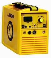 OMICRON GAMA 1500D svářecí invertor digital