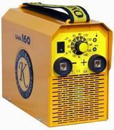 OMICRON GAMA 160 svářecí invertor
