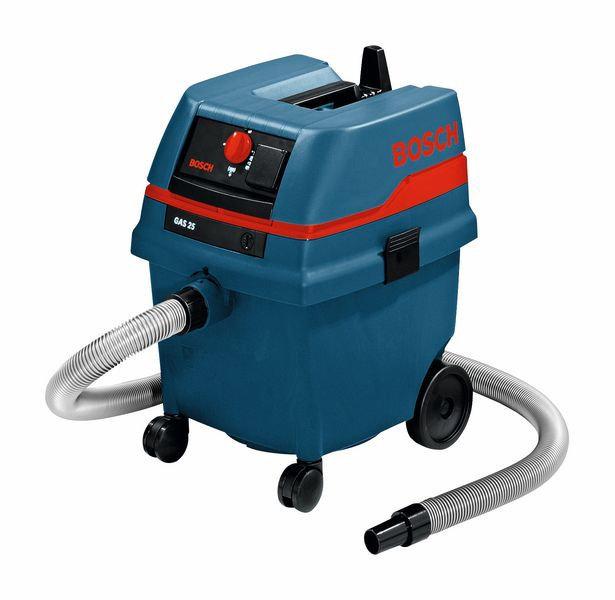 BOSCH GAS 25 L SFC univerzální vysavač 1200W / 25L