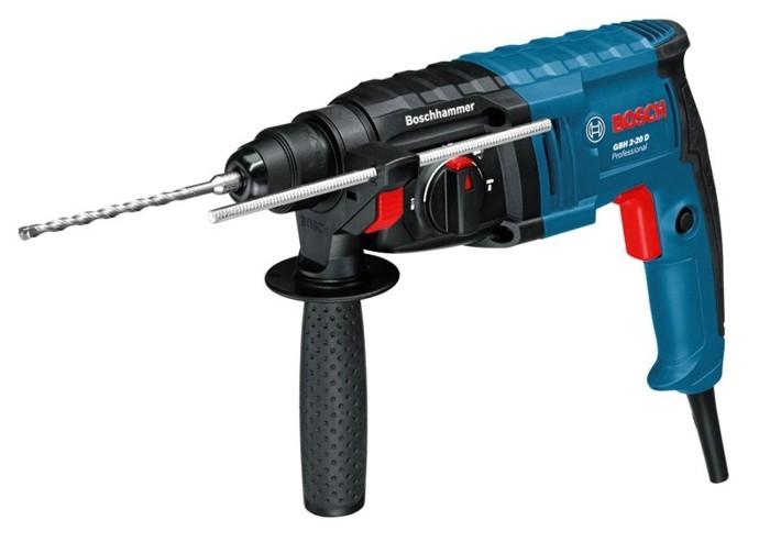 BOSCH GBH 2-20 D Professional 650W