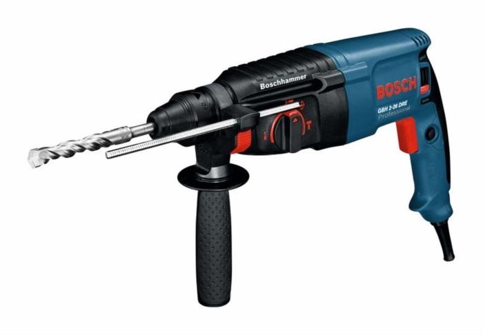 BOSCH GBH 2-26 DRE vrtací/sekací kladivo 800W / 26mm