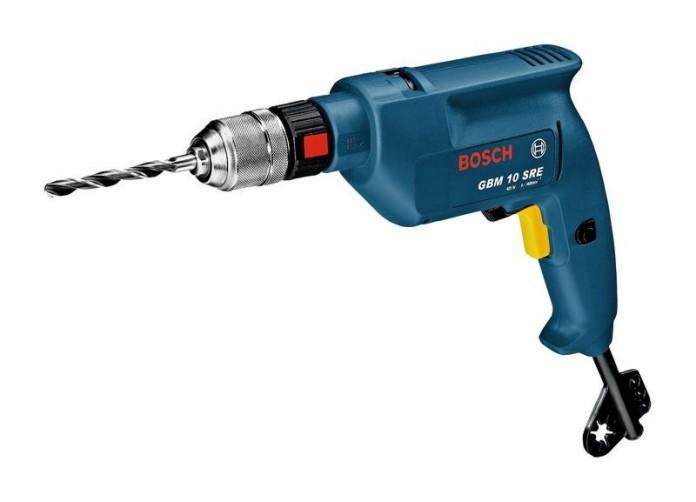 BOSCH GBM 10 SRE Professional šroubovák 420W / 6Nm