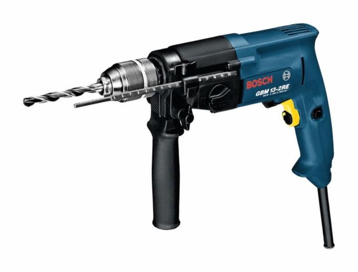 BOSCH GBM 13-2 RE Professional vrtačka 550W