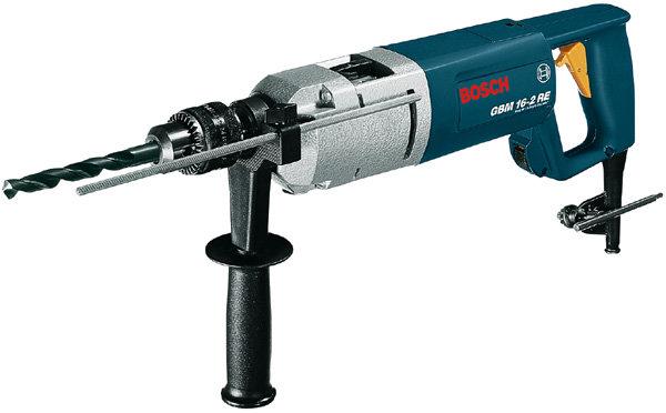 BOSCH GBM 16-2 RE Professional vrtačka 1050W / 14Nm