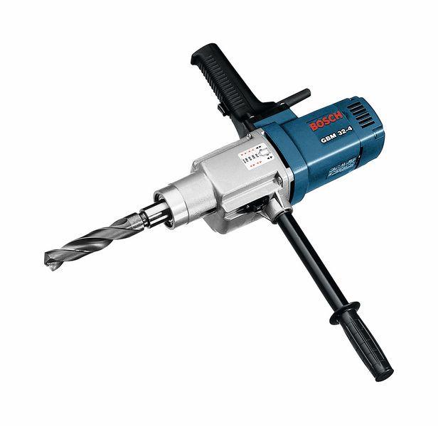 BOSCH GBM 32-4 Professional vrtačka 1500W / 120Nm