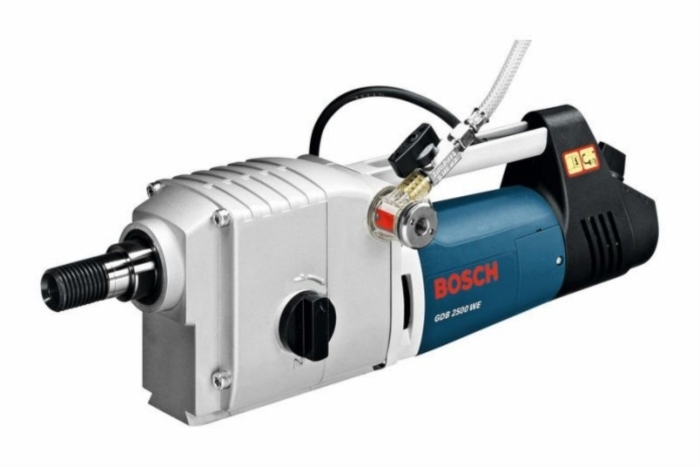 BOSCH GDB 2500 WE Professional diamantová vrtačka 2500W / 212mm
