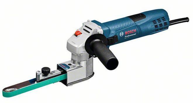 BOSCH GEF 7 E Professional SET elektrický pilník