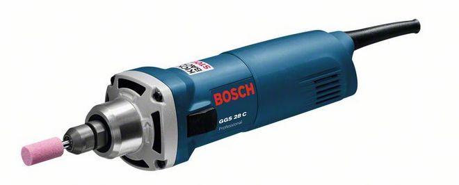 BOSCH GGS 28 C přímá bruska 0601220000