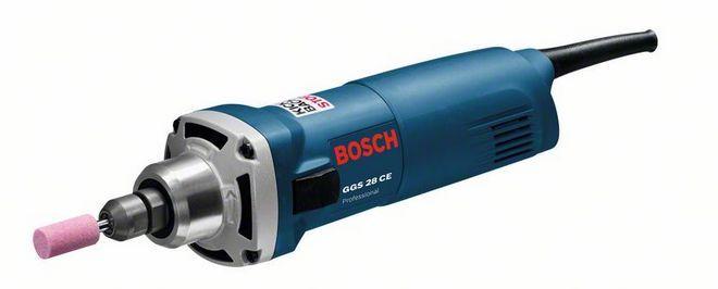 BOSCH GGS 28 CE přímá bruska 0601220100