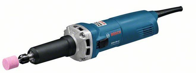 BOSCH GGS 28 LC přímá bruska 0601221000
