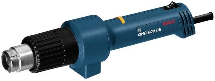 BOSCH GHG 600 CE Professional horkovzdušná pistole 600°C / 2000W