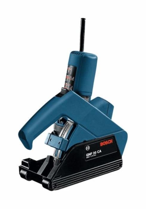 BOSCH GNF 20 CA Professional drážkovací fréza 900W / 115mm