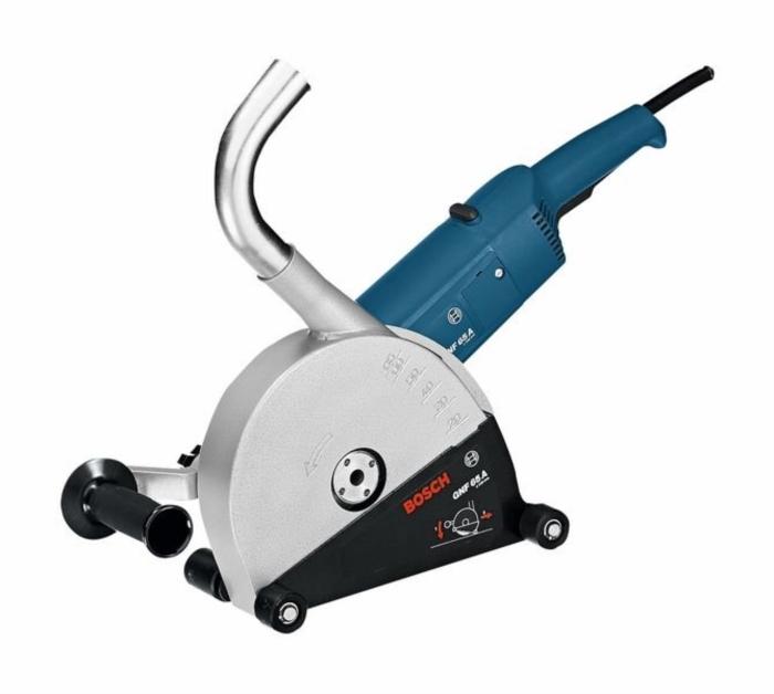 BOSCH GNF 65 A Professional drážkovací fréza 2400W / 230mm