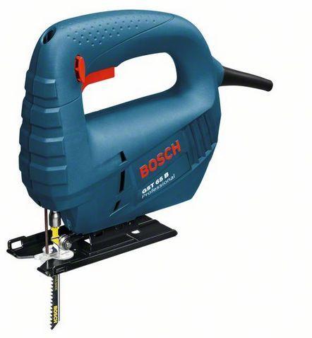 Bosch GST 65 B kmitací pilka 0601509100