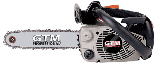 GTM GTC 36 řetězová pila s benzinovým motorem