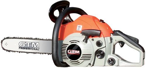 GTM GTC 38 řetězová pila s benzinovým motorem