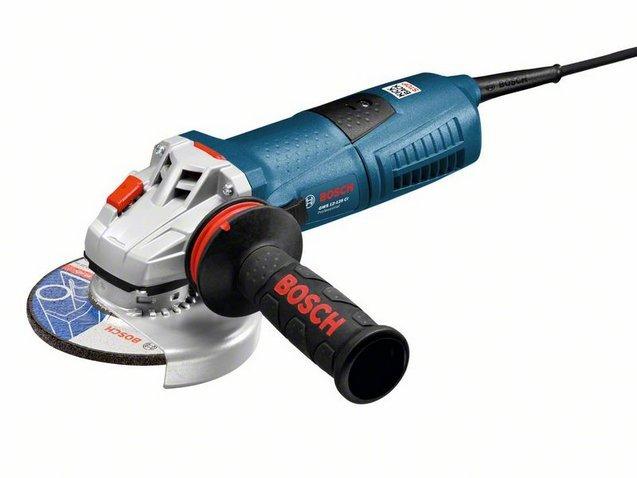 BOSCH GWS 13-125 CI Professional úhlová bruska 125mm / 1300W