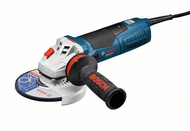 BOSCH GWS 17-150 CI Professional úhlová bruska 150mm / 1700W