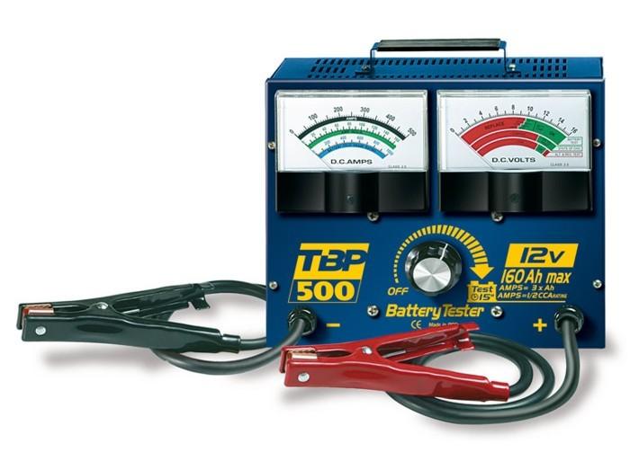 GYS TBP 500 bateriový tester