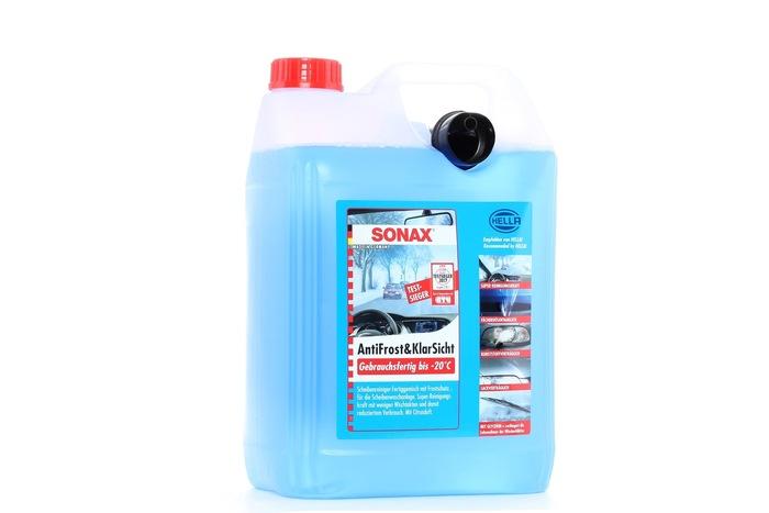 Sonax Nemrznoucí kapalina 5L směs