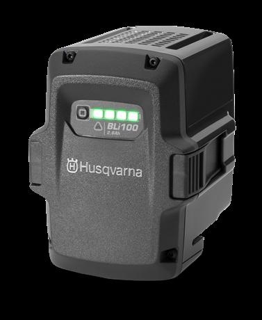 HUSQVARNA BLi100 baterie 36V / 2,6Ah