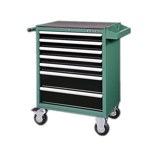 HONITON Montážní vozík na nářadí kovový