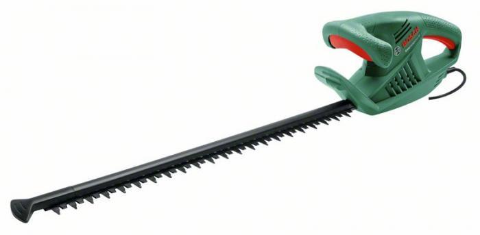 Bosch EasyHedgeCut 55 Nůžky na živé ploty