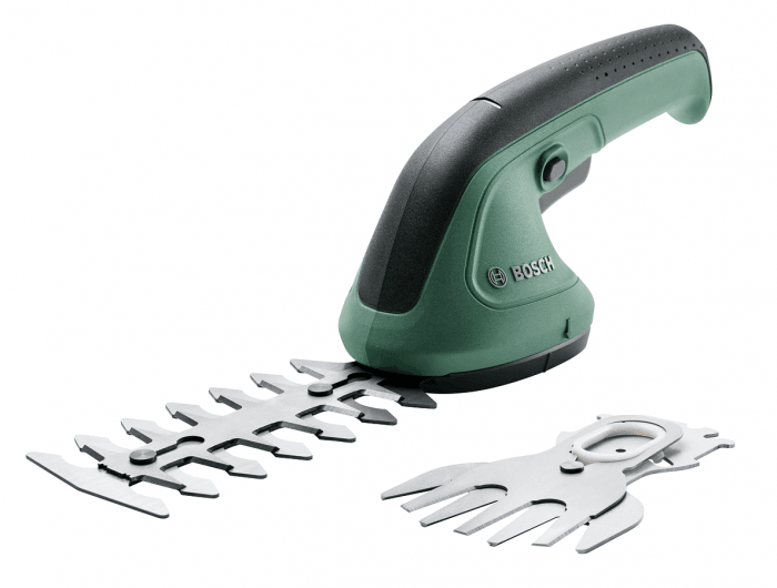 Bosch 0600833300 EasyShear (USB nabíječka) Akumulátorové nůžky na trávu a keře