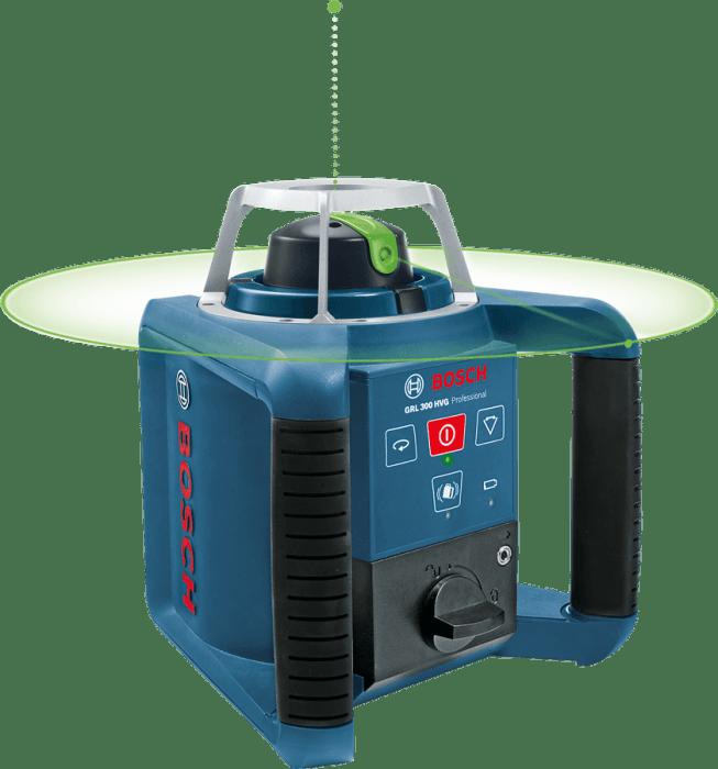 Bosch 0601061701 GRL 300 HVG Rotační laser