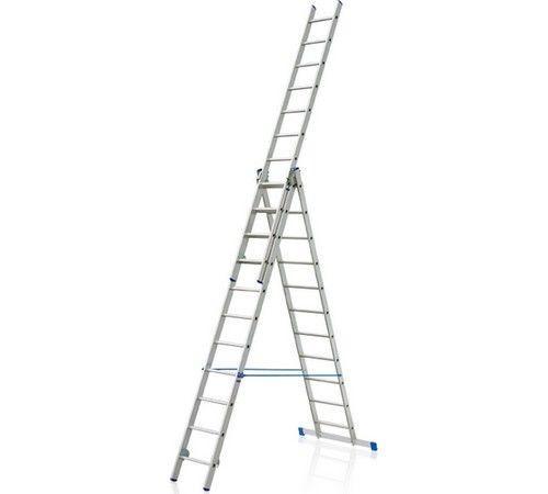 Elkop Hliníkový žebřík 3x11 profi