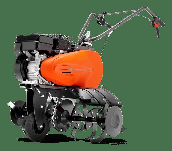 Husqvarna TF 536 kultivátor / motor Subaru