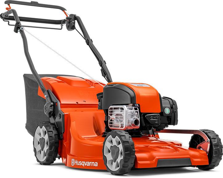 Husqvarna LC 353 V sekačka na trávu