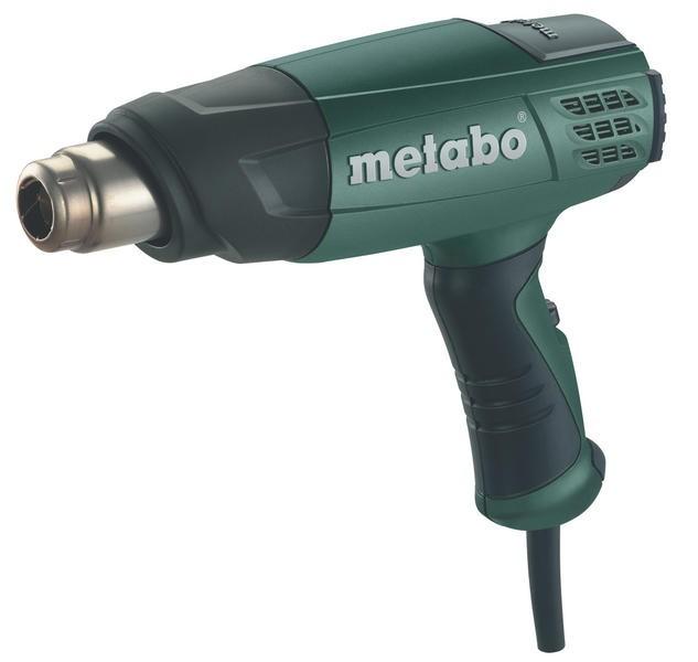 METABO HE 20-600 horkovzdušná pistole 2000W