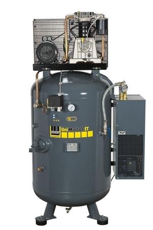 SCHNEIDER Dílenský kompresor UNM STS 660-10-270 XDK / H812010