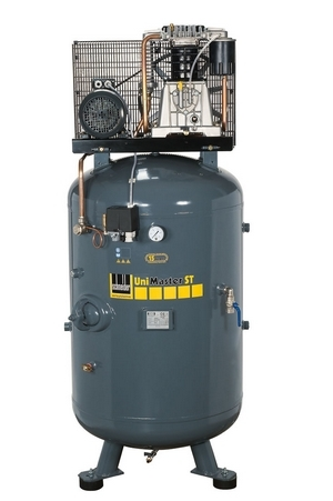 SCHNEIDER Dílenský kompresor UNM STS 660-10-500 / H813000