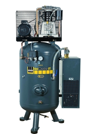 SCHNEIDER UNM STS 780-15-270 XDK Dílenský kompresor / H842010