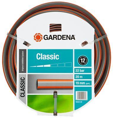 """Gardena 18022-20 hadice Classic (3/4"""") - 20m"""