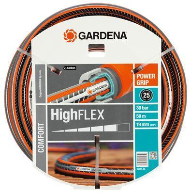 "Gardena 18085-22 hadice HighFLEX (3/4"") - 50m"