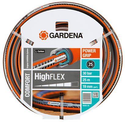 "Gardena 18083-20 hadice HighFLEX (3/4"") - 25m"