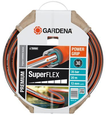 "Gardena 18093-20 hadice SuperFLEX (1/2"") - 20m"